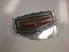 69 70 71 Lincoln Mercury