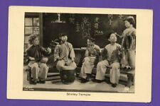 MOVIE STAR SHIRLEY TEMPLE A1084/1 PUBLISHER GERMANY VINTAGE PHOTO POSTCARD 858