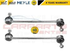 FOR JEEP COMPASS PATRIOT FRONT ANTIROLL BAR STABILISER DROP LINKS HEAVY DUTY