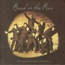 Paul McCartney and Wings : Band On the Run CD (1999)