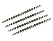 T3139S Integy Aluminum Standard Pushrod (4) for 1/10 Revo, E-Revo, Summit