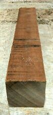 1 Woodturning Woodworking Carving Mahogany Blank 12x2x2 inch