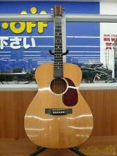 MARTIN CTM 000-16GT Acoustic Guitar with Hard Case