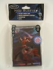 Max Protection Neo Sleeves Mistress Of The Elements 50 Count 7060 MAG Near Mint