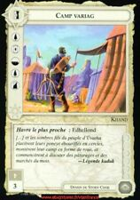 MECCG - Camp variag  / The Wizards (limited) FR