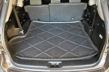 Cargo Trunk Mat Boot Liner Plastic Foam Waterproof for Toyota Kluger 14-18