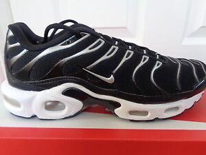 Nike Air Max Plus PRM trainers sneakers 815994 001 uk 6 eu 40 us 7 NEW+BOX