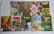 SWAMP THING #8 12 14-20 * Vertigo Comics * DC 9 Comics 2000 15 16 17 18 19