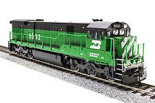 Broadway Limited BLI HO Scale GE C30-7 Diesel Locomotive - BN 5532