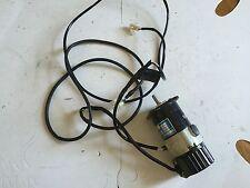 USED SANYO L506-012EL8,SUPER L  MOTOR DC SERVO 1.2AMP 75V 60W 3000RPM,BOXYO