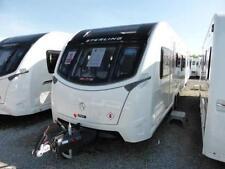 Sterling 6 2 Mobile & Touring Caravans