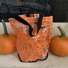 Pumpkin Trick-Or-Treat Bag Or Tote By Old Navy halloween