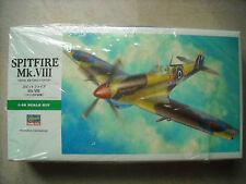 Hasegawa 1/48 SPITFIRE MK.VIII RAF