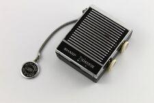 RARE 1966 SHARP BP-103 7 Transistor Micro Radio Japan