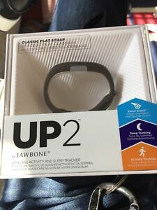 Up2 Jawbone Wireless Activity Sleep And Heart Rate Tracker