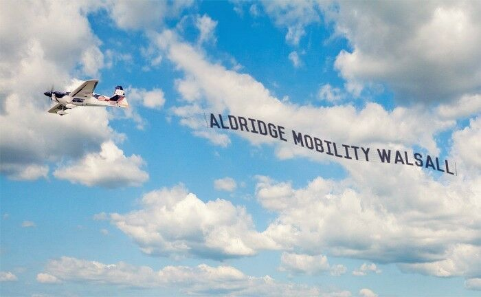 WALSALL WOOD MOBILITY