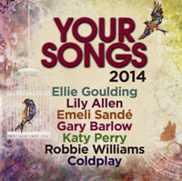 Various Artists : Your Songs 2014 CD 2 discs (2014) Expertly Refurbished Product