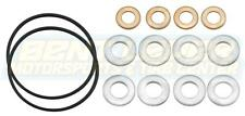 Honda Oil Drain Plug and O-Ring Kit CRF 150 250 450 CRF450X CRF250X CRF450R