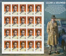 Postfrische Briefmarken aus Nordamerika als Einzelmarke