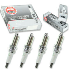 4 pcs NGK V-Power Spark Plugs for 2002-2006 Nissan Altima 2.5L - Engine Kit df