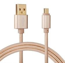 2 in 1 Multi USB Phone Data Cable, Flexible Storage Mobile Fast Charging Cable