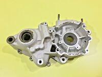 1986 KTM 250 MX MXC Right Side Crankcase Crank Case Engine Bottom End