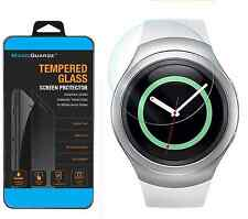 Samsung Gear S2 / S2 Classic Smart Watch Tempered Glass Screen Protector