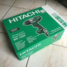 Hitachi Schlagschrauber WR16SE | 370 W | 360 Nm | Schrauber | Brushless