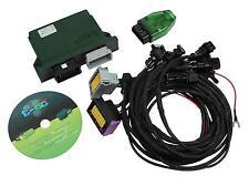 t-ec² E85 Bio Ethanol Steuergerät 4 Zylinder EV1 Stecker (Bosch) Umrüstung (10)