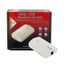 Nilox modem adsl usb esterno 16nx010212001