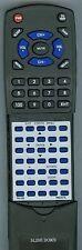 Replacement Remote for PANDIGITAL PI7002AW, PI9001DW, PI1056DW, PAN105B