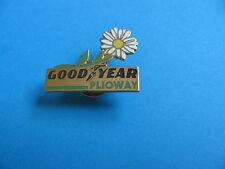 GOOD-YEAR Plioway Pin badge. Enamel.