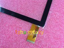 "7""Inch for  Allwinner Tablet PC A10 A13 Q8 Q88 Touch Screen Digitizer Zha@34#%"
