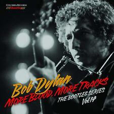 BOB DYLAN - MORE BLOOD, MORE TRACKS - NEW BOX SET