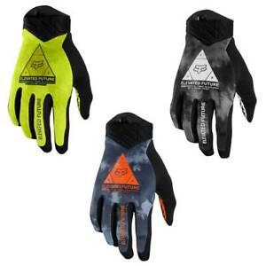 Fox Flexair Elevated Gloves FA20 - Full Finger Mountain Bike Lightweight MTB