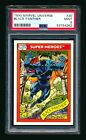 1990 Impel Marvel Universe Trading Cards 113