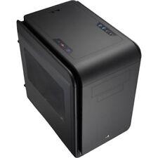 Case ATX mini marca AeroCool per prodotti informatici audio