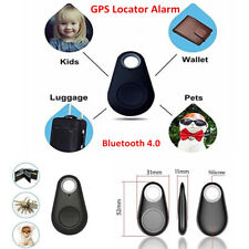 Anti-lost Bluetooth Wireless Tag Pet Tracker Child Key Finder GPS Locator Alarm