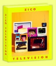 Zico - Television [New CD] Asia - Import