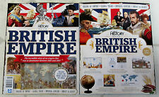 Book Of The BRITISH EMPIRE Origins ALL ABOUT HISTORY Special Edit 162 Pages No.1