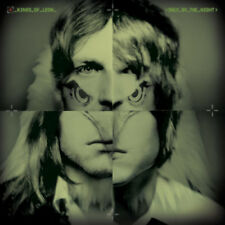 Kings of Leon : Only By the Night CD (2008)