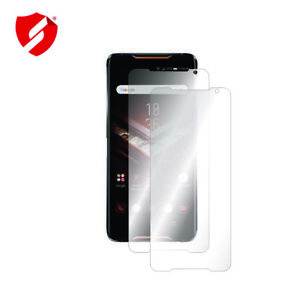2x Screen Protector For ASUS ROG Phone 3 2 Anti-Scratch Self-healing Wet Apply