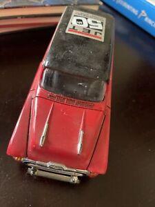 SPEC CAST 1957 CHEVY CAR VAN BANK JET EQUIPMENT TOOLS 50TH ANNIVERSARY 1958-2008