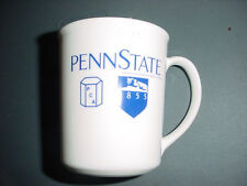 CORELLE RARE PENN STATE PA CERAMICS ASSOCIATION 46TH ANNUAL FORUM 1991 CUP