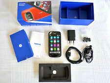 Nokia 808 PureView - 16GB - Black (Unlocked) Smartphone