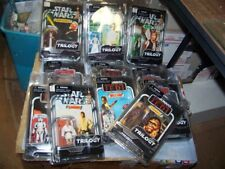 Star Wars & Justice League Unlimited Action Figure MOC