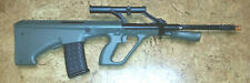 Airsoft ASG AUG AEG Full Metal upgraded