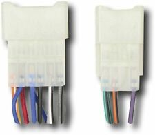 NEW Metra - Wiring Harness for Most 87-07 Toyota and Scion Vehicles IBR-WHTY2