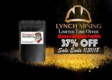 Limited Time Offer! Gizmo's Original PayDirt - Gold & Gems - Lynch Mining™, LLC
