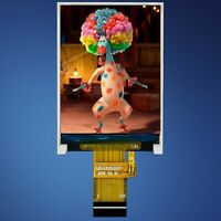 2 inch TFT LCD LCM Display Module IPS ST7789 240x320 RGB MCU For Raspberry Pi